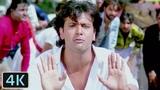 'Bambai Humko Jam Gayi' Full Video 4K Song Govinda Hindi Dance Song - Swarg