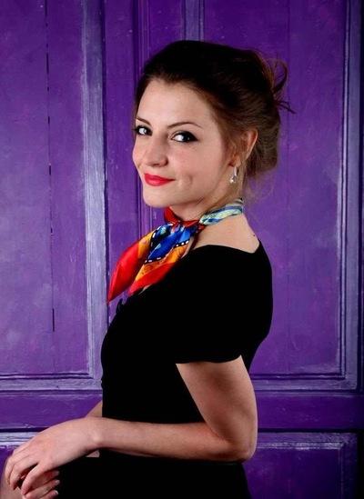 Екатерина Сащенко, 2 октября , Краснодар, id10525613