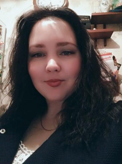 Татьяна Александрова-Федотова