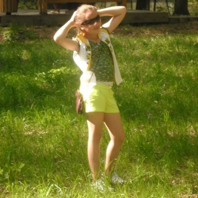 Анастасия Алексеева, 9 августа , Минск, id186845866