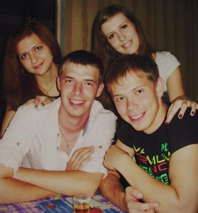 Алексей Кривошеев, 6 февраля , Суземка, id84646918