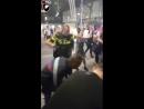 Демократическая полиция в голландии
