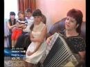 Русские красавицы поют по казахски  Трио Татьян