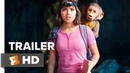 Dora and the Lost City of Gold Trailer 2 2019 Movieclips Trailers