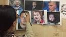 Стена позора Обновление Отряды Путина