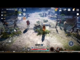 Black Desert Mobile (검은사막 모바일) [RU]  - стрим-обзор обновлений в игре от 16 августа