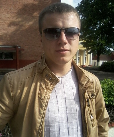 Олег Галась, 4 августа 1988, Москва, id43071761