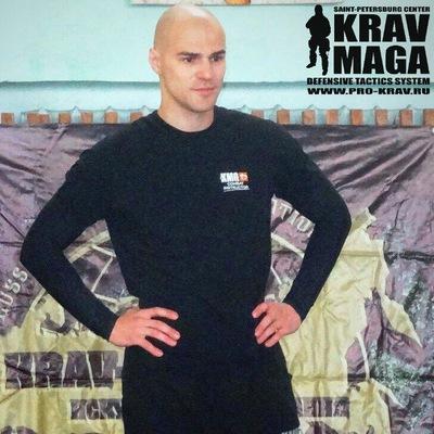 Василий Ковырев