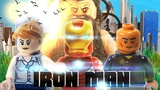 LEGO Iron Man (Season 1Episode 2)