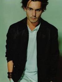 Johnny Depp, 9 июня 1963, Москва, id180428791