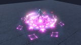 AAA magic circles and shields Vol 2 Demo for Asset Store