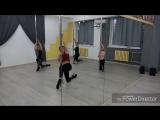 Экзотика в дайкири. танцы в Чебоксарах