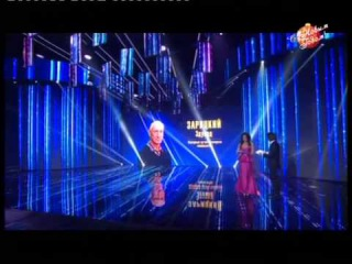 Introduction of jury of Belarus national preselection for Eurovision 2015