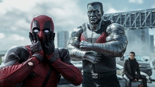 Deadpool 2 Hindi dubbed torrent