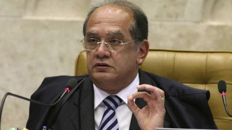 Eita Gilmar Mendes é investigado pela Receita e pede apuração a Toffoli