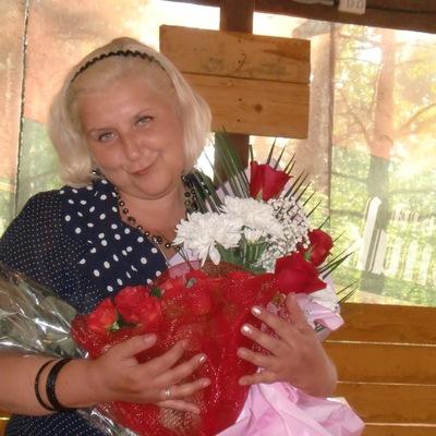 Ирина Крестова, 25 ноября , Кемерово, id196189733