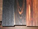 Способы декоративного обжига дерева обычный и японский
