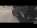 Mercedes-Benz Brabus 700 G-Class