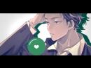× Haikyuu! × AMV × Akaashi Keiji ×  YONCE ×