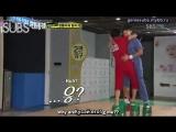 Ep.6 2010.08.15 Se7en Son Dam Bi Kim ShinYoung РУСС. САБ_cut_part2