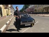 Бэкстэйдж со съемок Volkswagen Caddy 1987