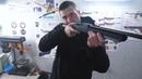 Crosman Recruit 525 бестолковая компрессионная винтовка