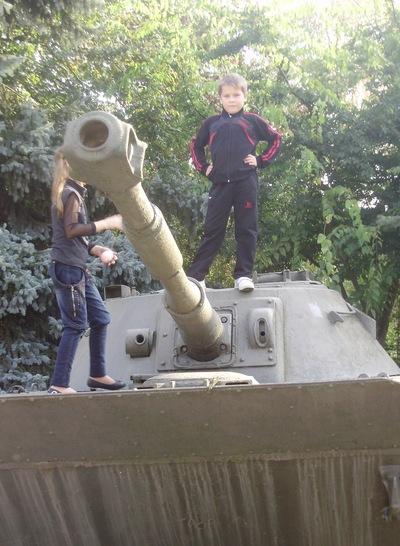 Данил Сульдин, 8 октября , Краснодар, id183852548