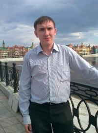 Игорь Анисимов, 28 апреля 1987, Звенигово, id71331476