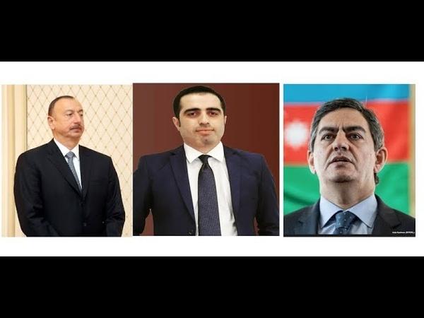Axır ki, İ. Əliyevə haqq etdiyi cavab verildi. Əli Kərimli Dövlət başçısı yalan danışmaz!