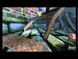 Ratatouille Nintendo Wii Trailer - Rat Attack