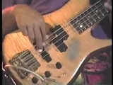 Classical thump victor wooten