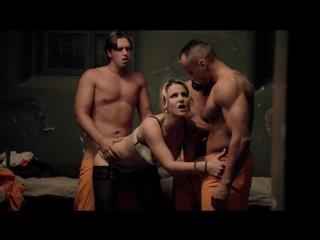 Мои ночи в тюрьме / mes nuits en prison (2016)