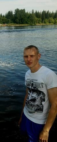 Евгений Поздняков, 3 июля 1991, Красноярск, id151904694