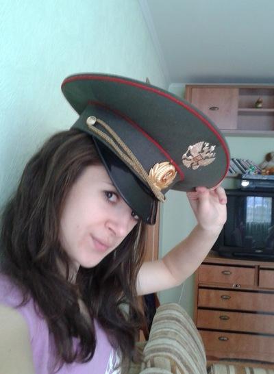 Ирина Спирина, 3 февраля 1991, Красноярск, id99183329