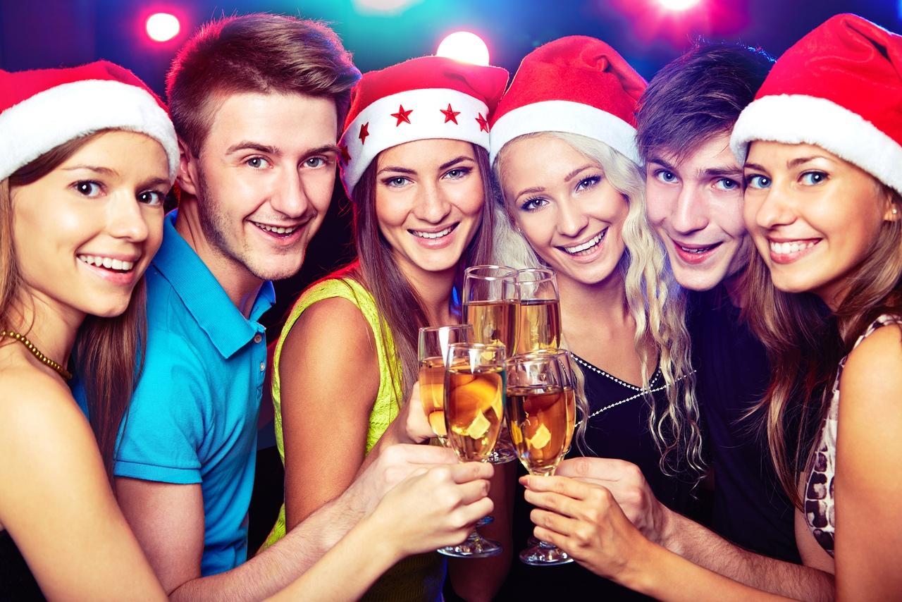 Варианты проведения новогоднего корпоратива