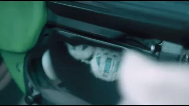 Рекламный ролик бензина татнефти