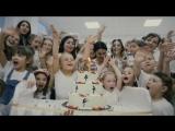 День рождение 1 ГОД !!! Школа танцев Ольги Вдовиной