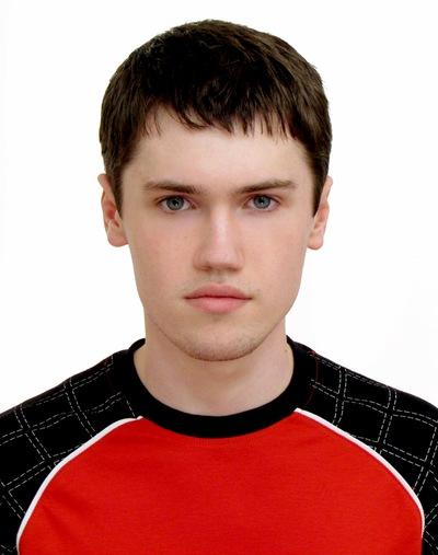 Max Gleim, 22 июня 1992, Санкт-Петербург, id39679963