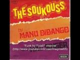 Manu Dibango - The Soukouss - 1971 Afro-Beat