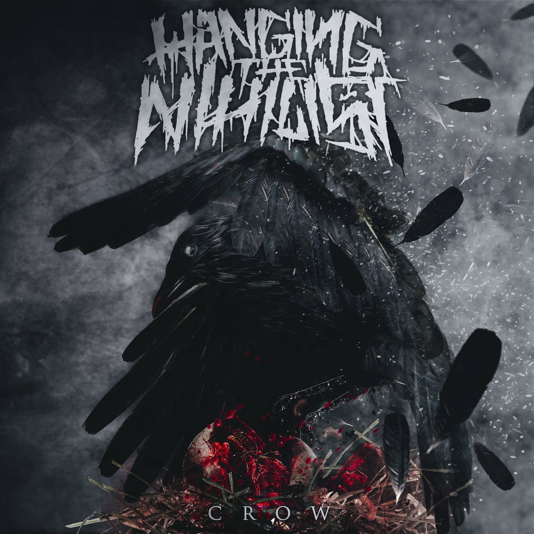 Hanging the Nihilist - Endless Crime [Single] (2018)