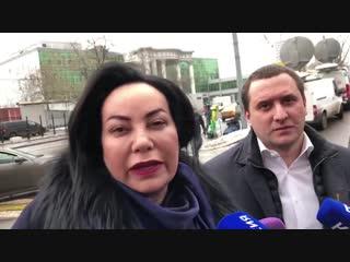 Кокорин - мамаев. суд. говорят адвокаты