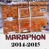 Хип-хоп Марафон-2014-15. Брейк-данс. Октябрь