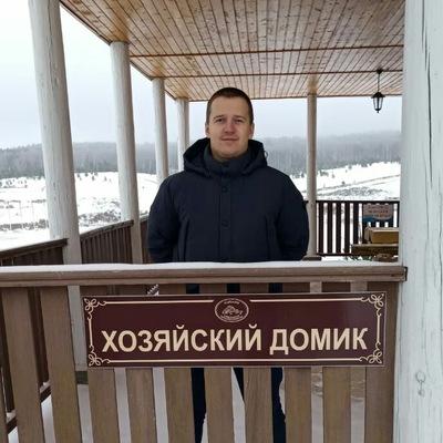Дмитрий Иванысь