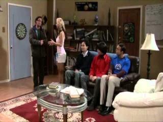 the big bang porn parody