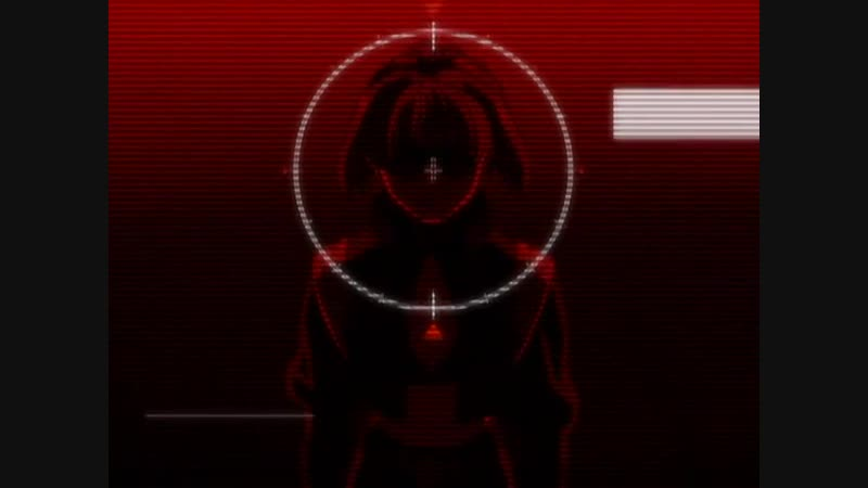 Армитаж III: Двойная Матрица   Armitage III: Dual-Matrix (2002) [MC Entertainment]
