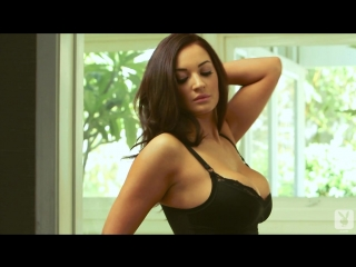 Kendall-rayanne-little-black-dress-plus
