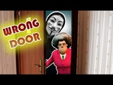 DON'T OPEN THE WRONG MYSTERY DOOR! L.O.L OR SCARY TEACHER INSIDE