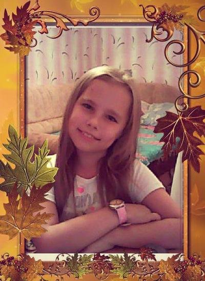 Юлия Шаронова, 26 июля , Чебоксары, id219159523