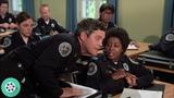 Теоретические занятия. Полицейская академия (1984) год.