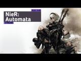NieR: Automata на Grind.FM